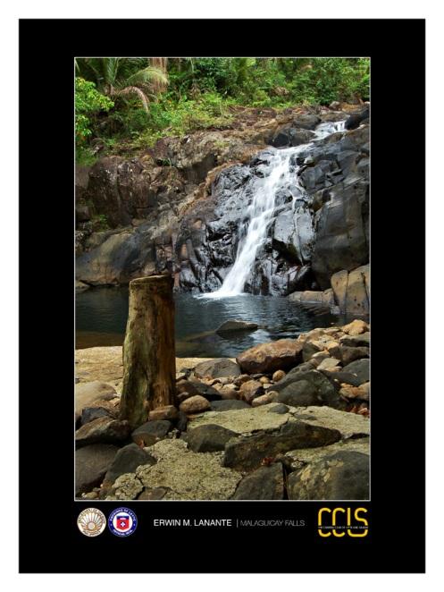 malaguicay falls