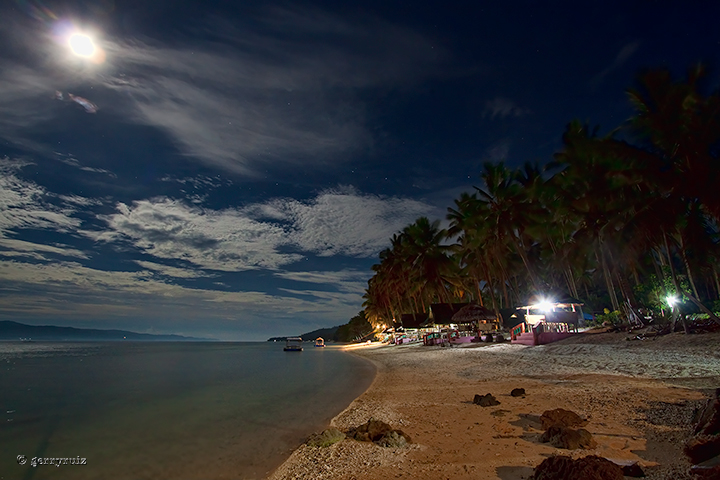 San Antonio Dalupiri Island In Northern Samar Gerryruiz Photoblog