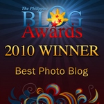 2010 Best Photoblog Awardee